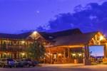 Отель Desert Rose Inn & Cabins