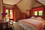 Отель Petrohue Lodge