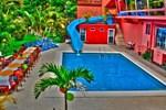 Отель Hotel Puerto San Luis