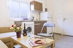Апартаменты Eden House Apartments Bat-Yam