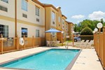 Отель Baymont Inn and Suites Carthage