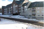 Апартаменты Paradise Ridge Accommodations