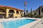 Отель Best Western Cajon Pass