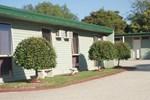 Отель Leongatha Motel