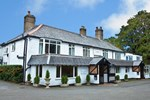 Отель The Cedars Hotel, Loughborough