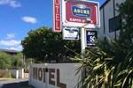 Отель ASURE Kapiti Court Motel