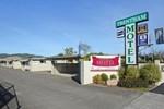 Отель Trentham Motel