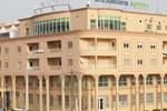 Отель Hotel Mauricenter Nouakchott