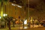 Отель Hotel Biokovo