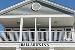 Отель Ballard's Inn