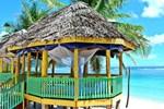 Отель Taufua Beach Fales