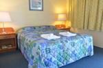 Отель Nanango Antler Motel