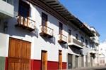 Апартаменты Cuenca Suites