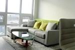 DNZ Studio Apartment