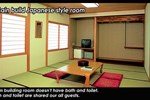 Отель Niseko Park Hotel
