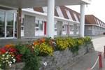 Отель HÔTEL MATAGAMI