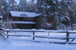 Мини-отель Lonesome Dove Ranch