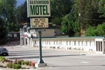 Отель Glenwood Motel