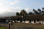 Отель Hacienda La Merced Baja
