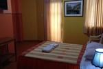 Отель Hotel Sol de Huanchaco