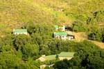Отель Baviaans Lodge