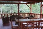 Отель Umbrellabird Lodge- Reserva Buenaventura