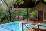 Отель Selous Riverside Safari Camp