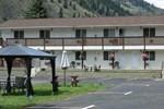 Отель Elks Motel