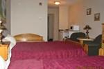 Отель Big Horn Motel