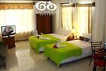 Отель Galapagos Dreams