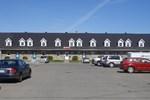 Отель Motel Grande Ile