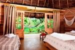 Отель Huasquila Amazon Lodge
