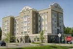 Отель Imperia Hôtel et Suites Terrebonne