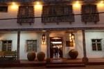 Отель Hotel Iloca