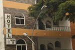 Отель Hotel Imperio 70