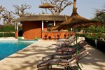 Отель Baobab Soleil