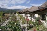 Отель Rinjani Lodge