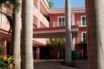 Отель Hotel RDG Managua.