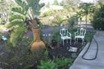 Апартаменты Kahuku Ahupua'a Farm and Retreat