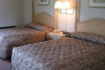 Отель Canterbury Inn & Suites