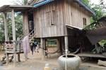 Отель Nhem Khen Homestay