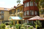 Отель Jumuia Hotel Kisumu