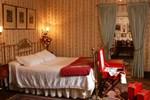 Отель Hotel Hacienda los Lingues