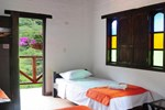 Отель Hotel Verano San Gil