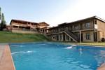 Отель Hotel Monte Cordillera