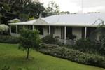 Мини-отель Eden Lodge