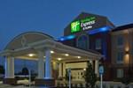 Отель Holiday Inn Express Hotel and Suites Raceland – Hwy 90
