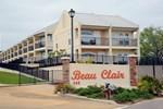 Отель Beau Clair Luxury Condos