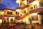 Отель Suites del Sol