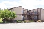 Отель Flaming Gorge Resort